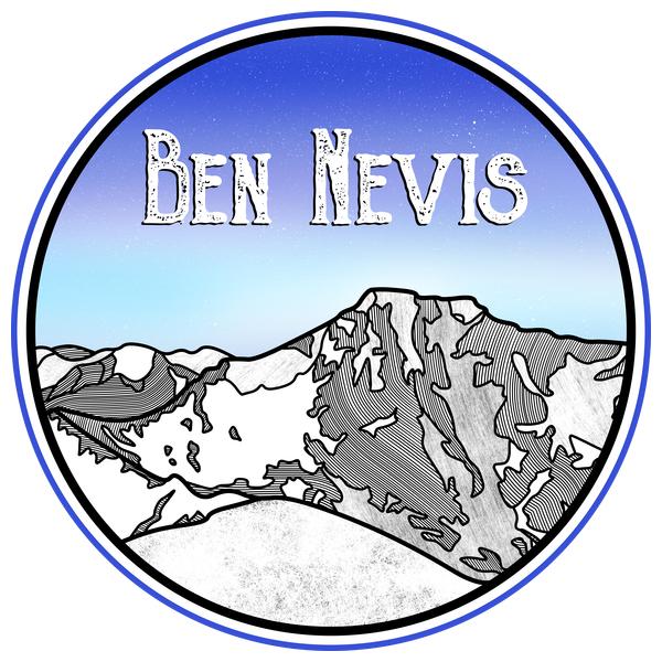 NeatoShop: Ben Nevis Scotland