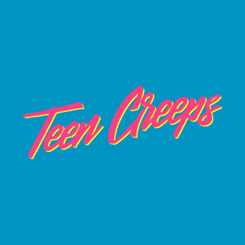 TeePublic: Teen Creeps