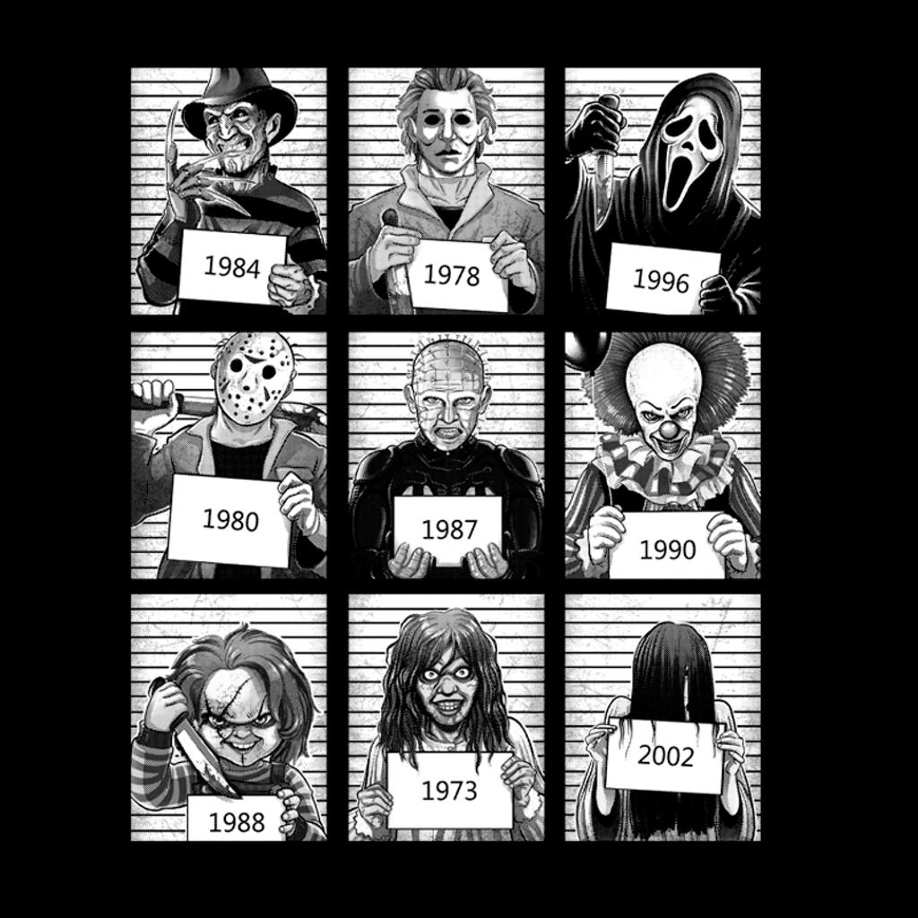Pampling: Horror Prison