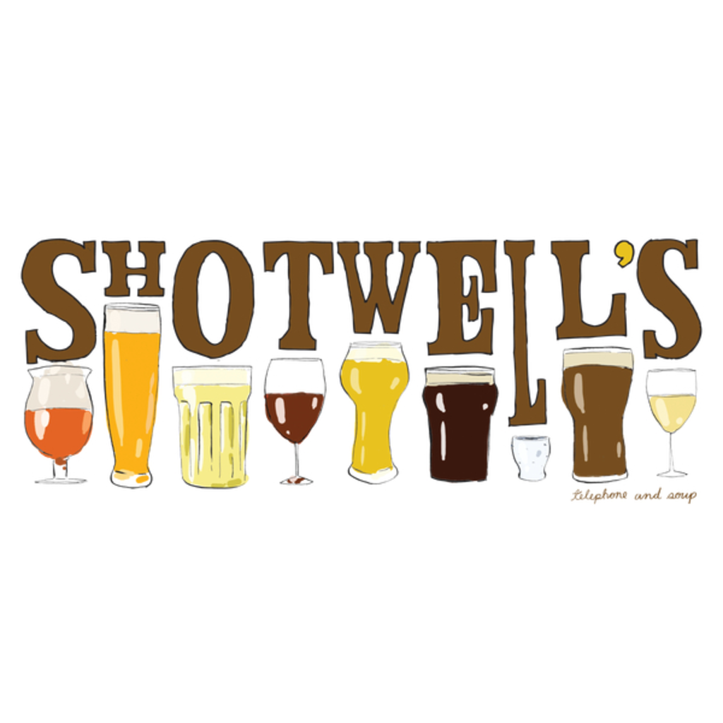 NeatoShop: Shotwell Glass