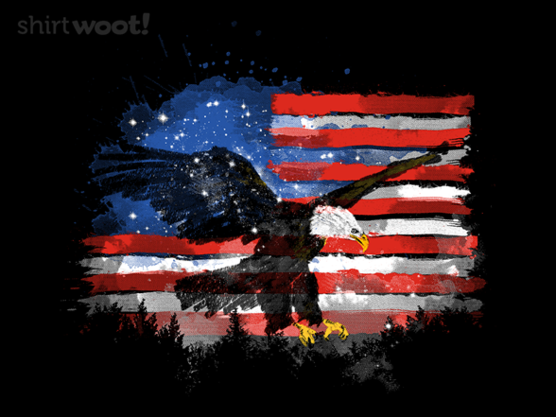 Woot!: American Sunset II