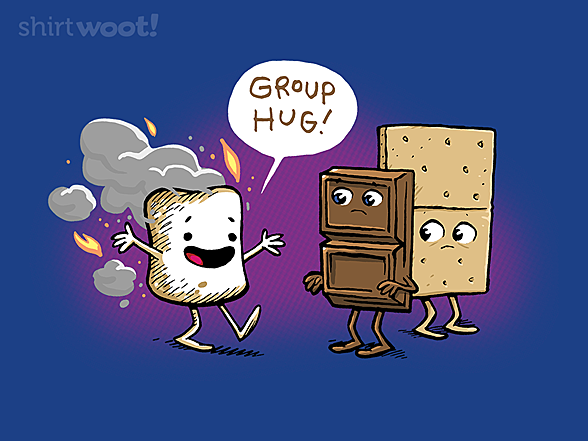 Woot!: S'more the Merrier