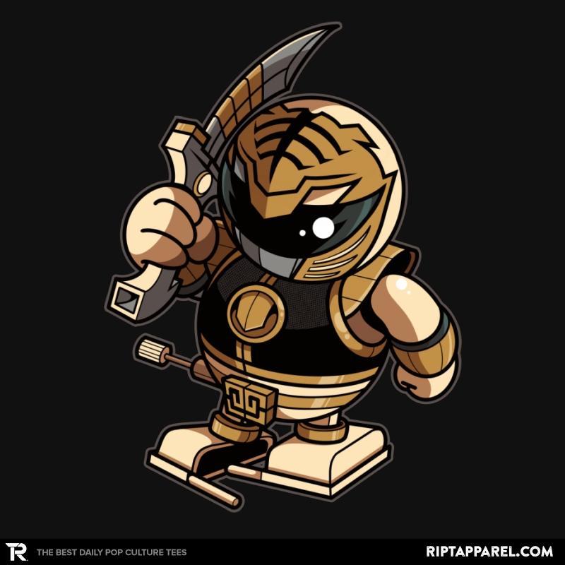 Ript: Ranger Wind-Up Toy