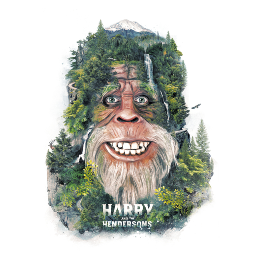 NeatoShop: Our Friend Harry