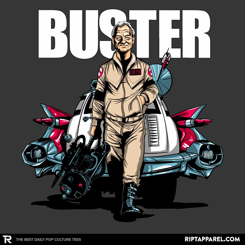 Ript: Buster