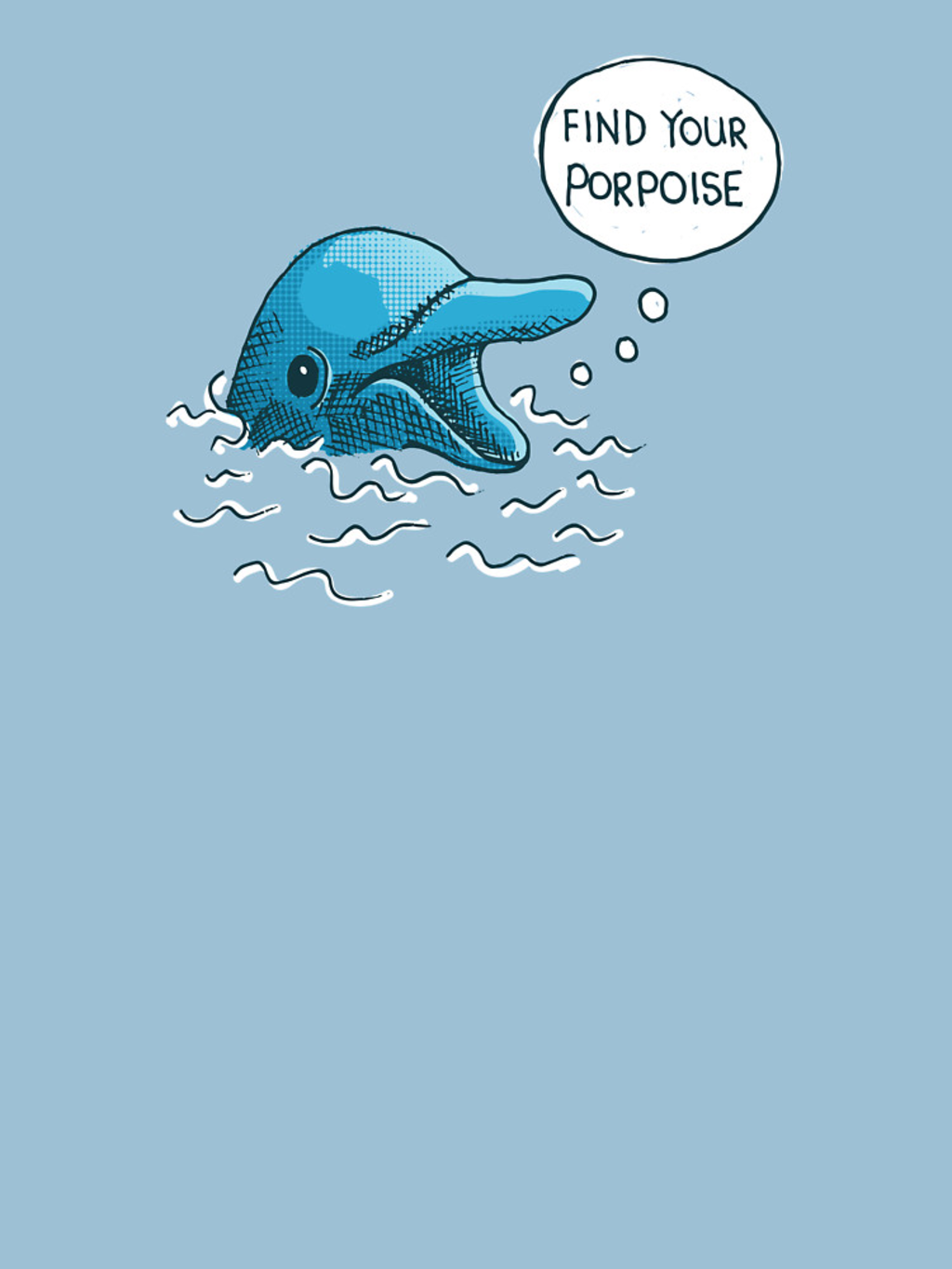 RedBubble: Find Your Porpoise