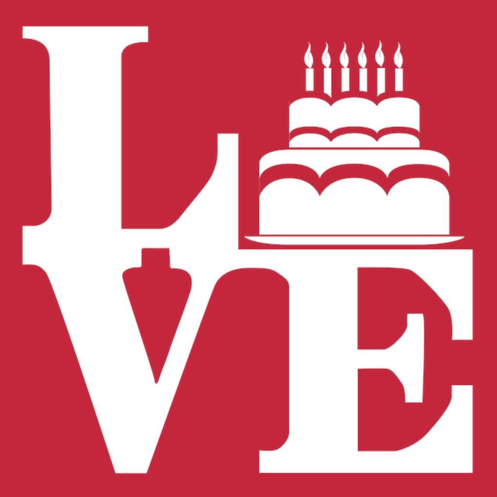 NeatoShop: Love Cake