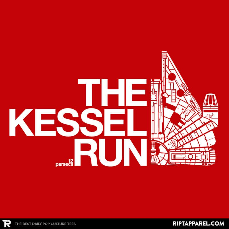 Ript: The Kessel Run