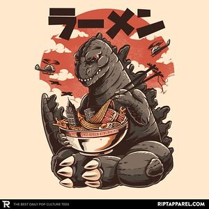 Ript: Kaiju's Ramen