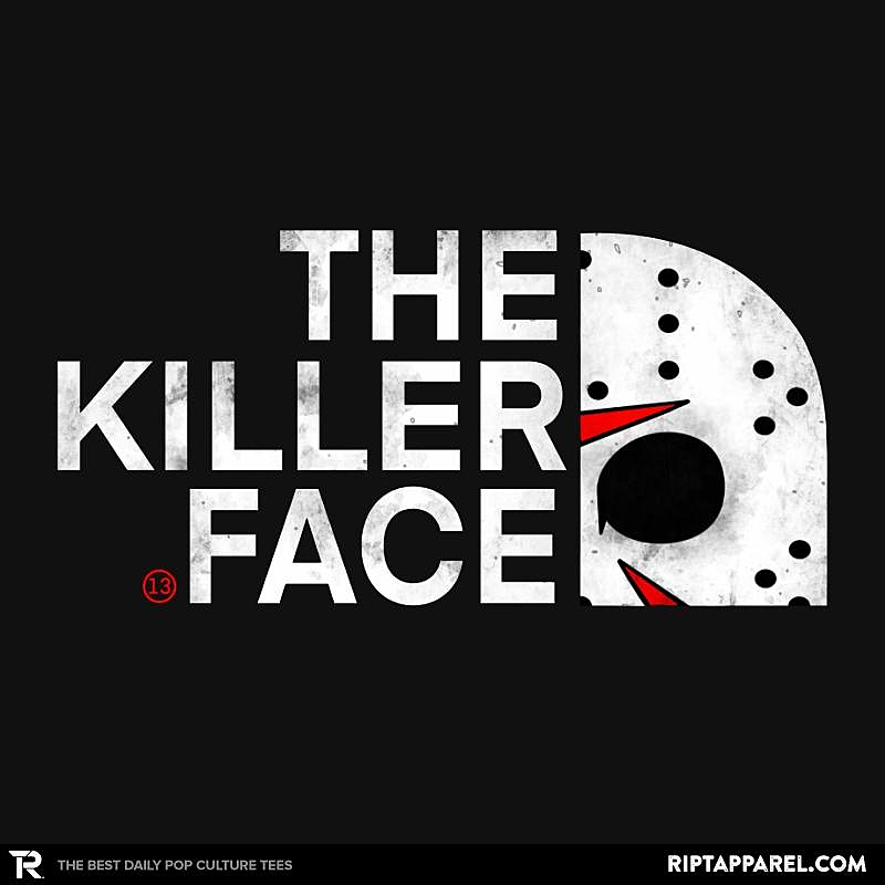 Ript: The Killer Face