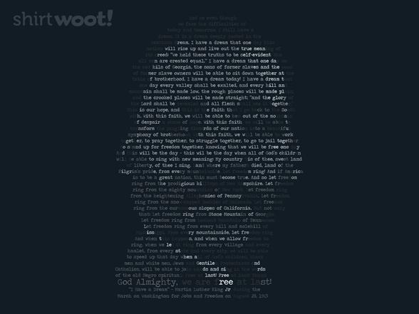 Woot!: Free at Last