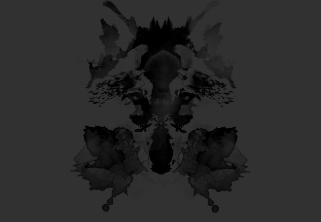 Design by Humans: Rorschach
