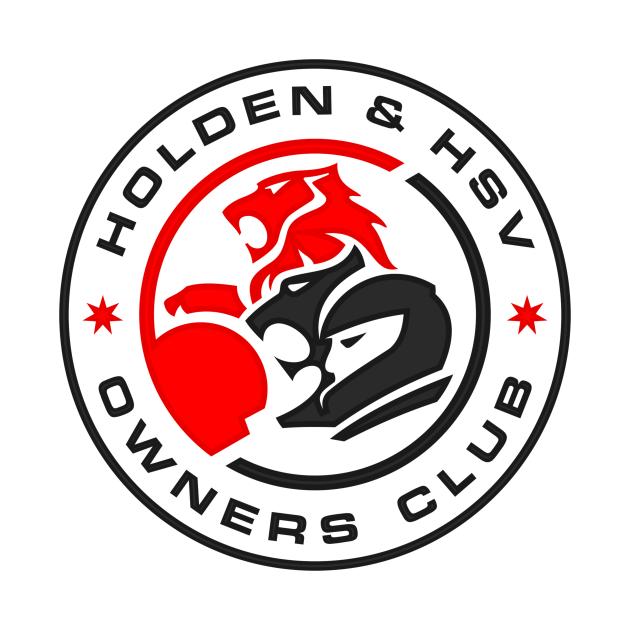 TeePublic: Holden & HSV Owners Club [Original]