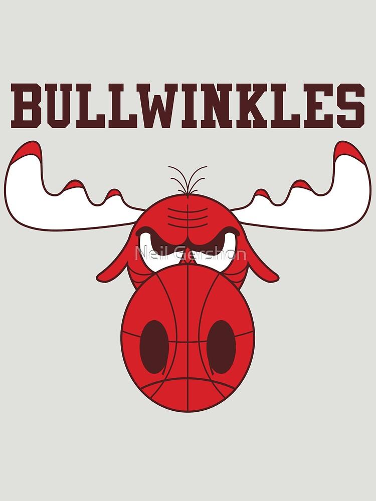 RedBubble: Frostbite Falls Bullwinkles