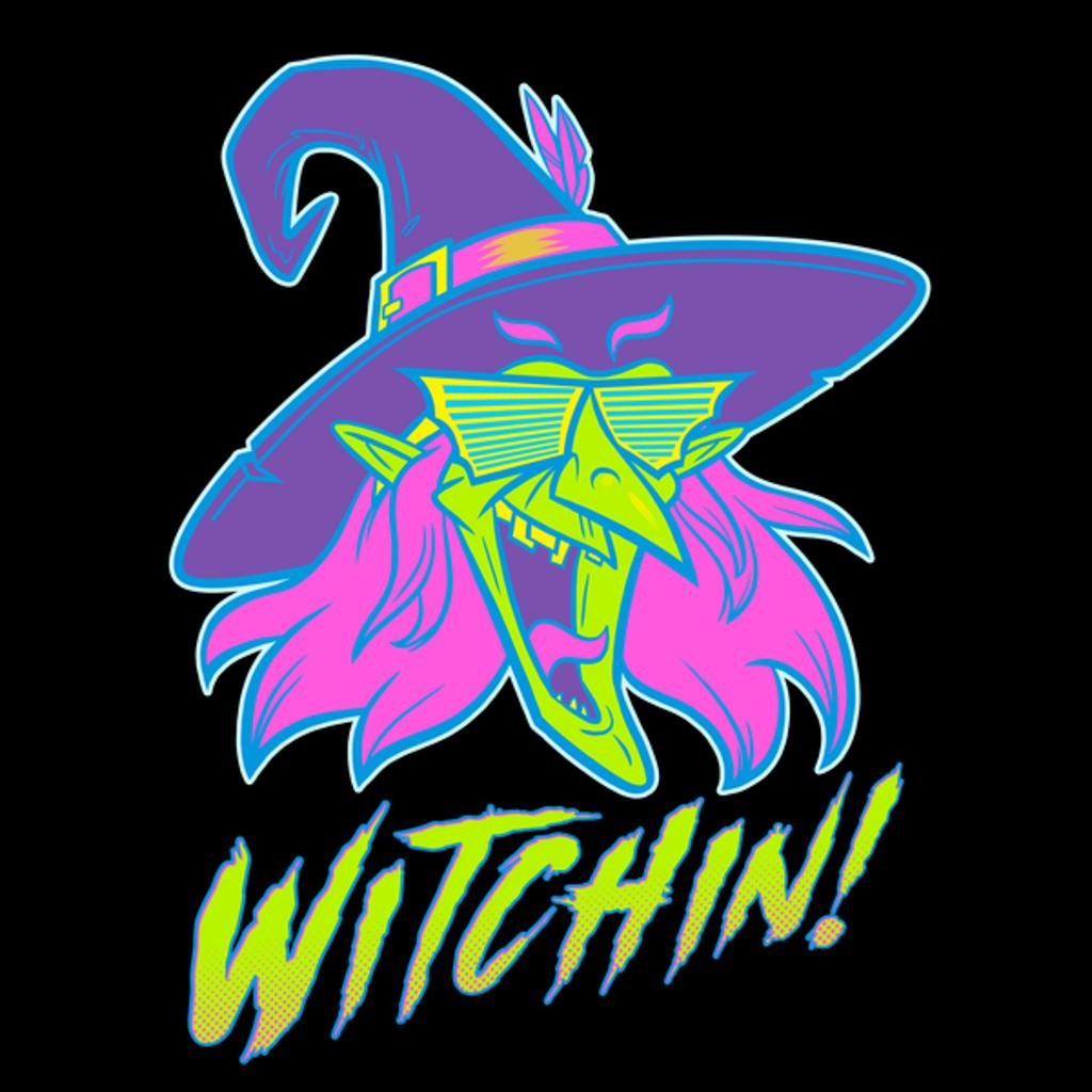 NeatoShop: Witchin'!