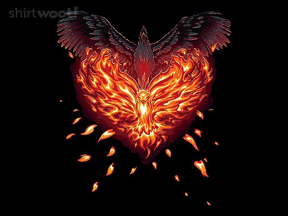 Woot!: A Heart Reborn