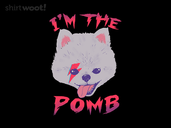 Woot!: The Pomb-Eranian