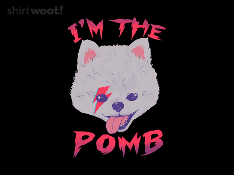 Woot!: The Pomb-Eranian