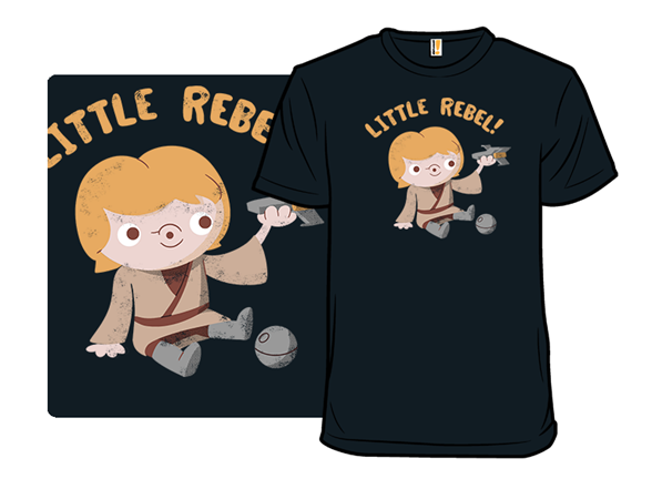 Woot!: Little Rebels