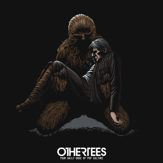 OtherTees: A Death In The Galaxy