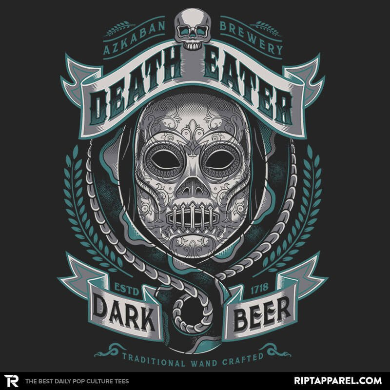Ript: Deathly Dark Beer