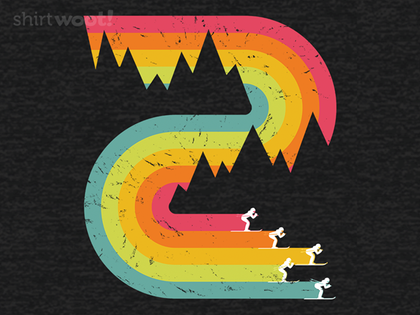 Woot!: Retro Slopes