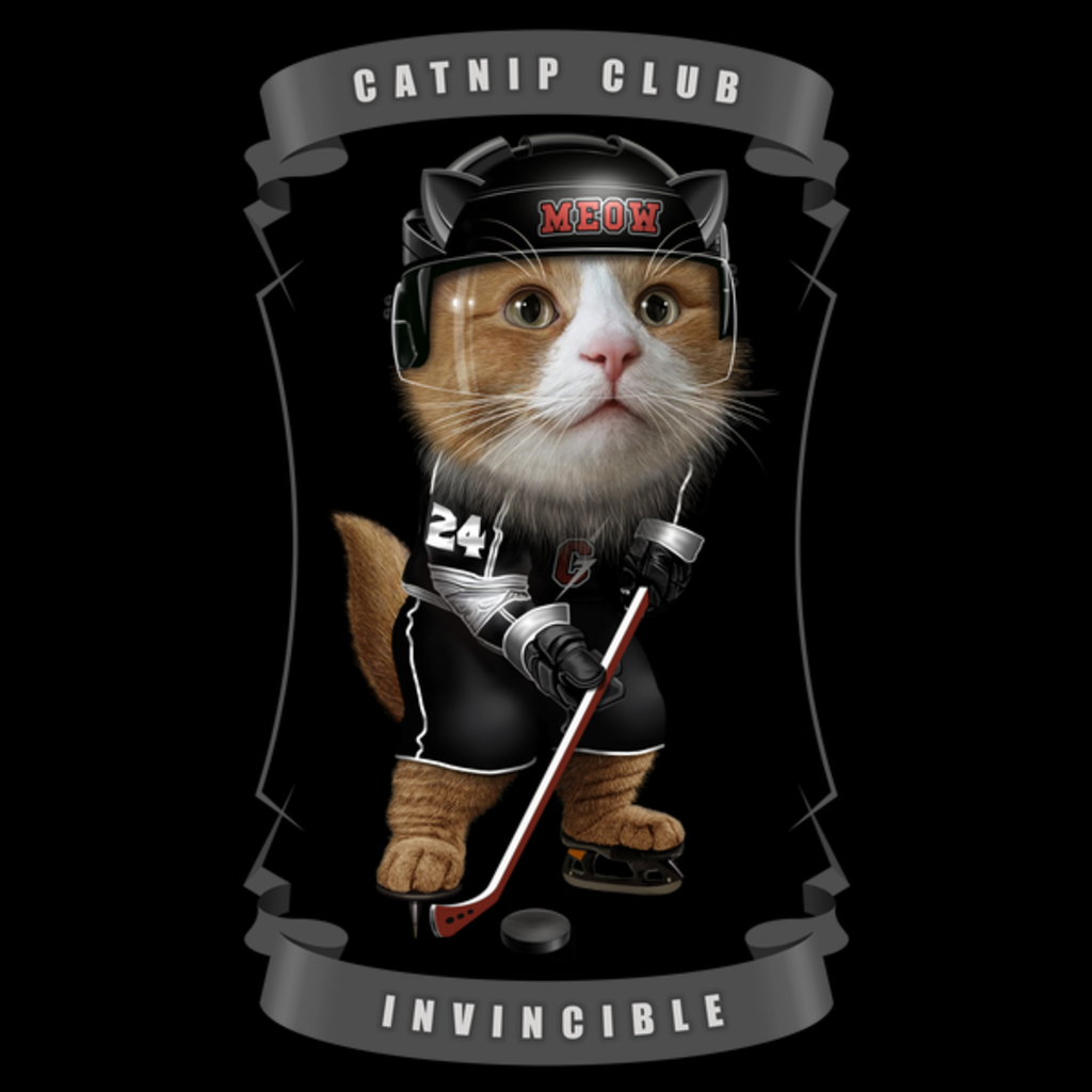 NeatoShop: CATNIP CLUB