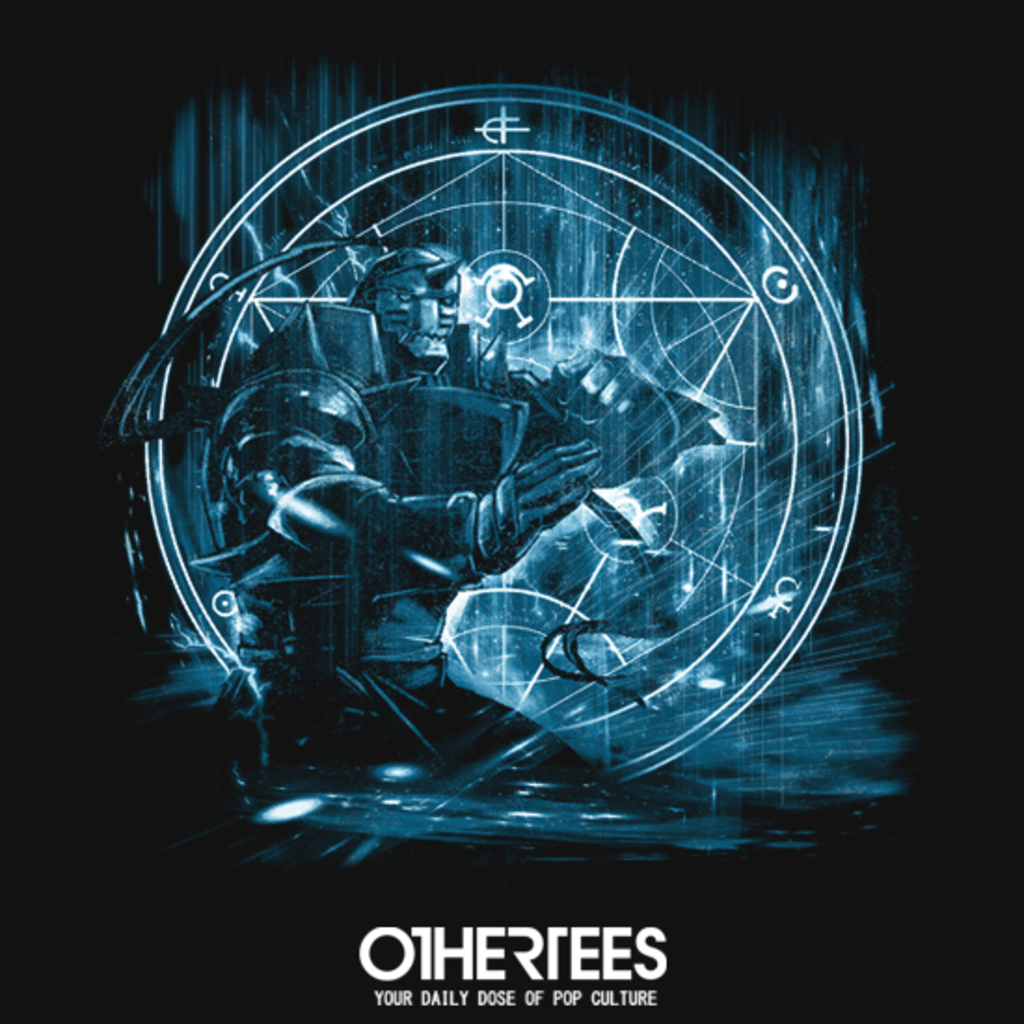 OtherTees: Alphonse Storm