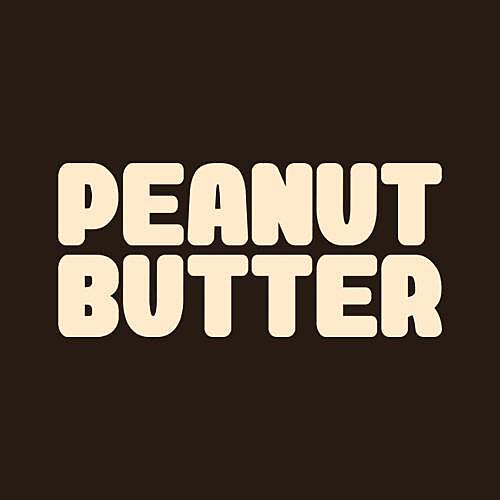 Five Finger Tees: Peanut Butter Costume T-Shirt