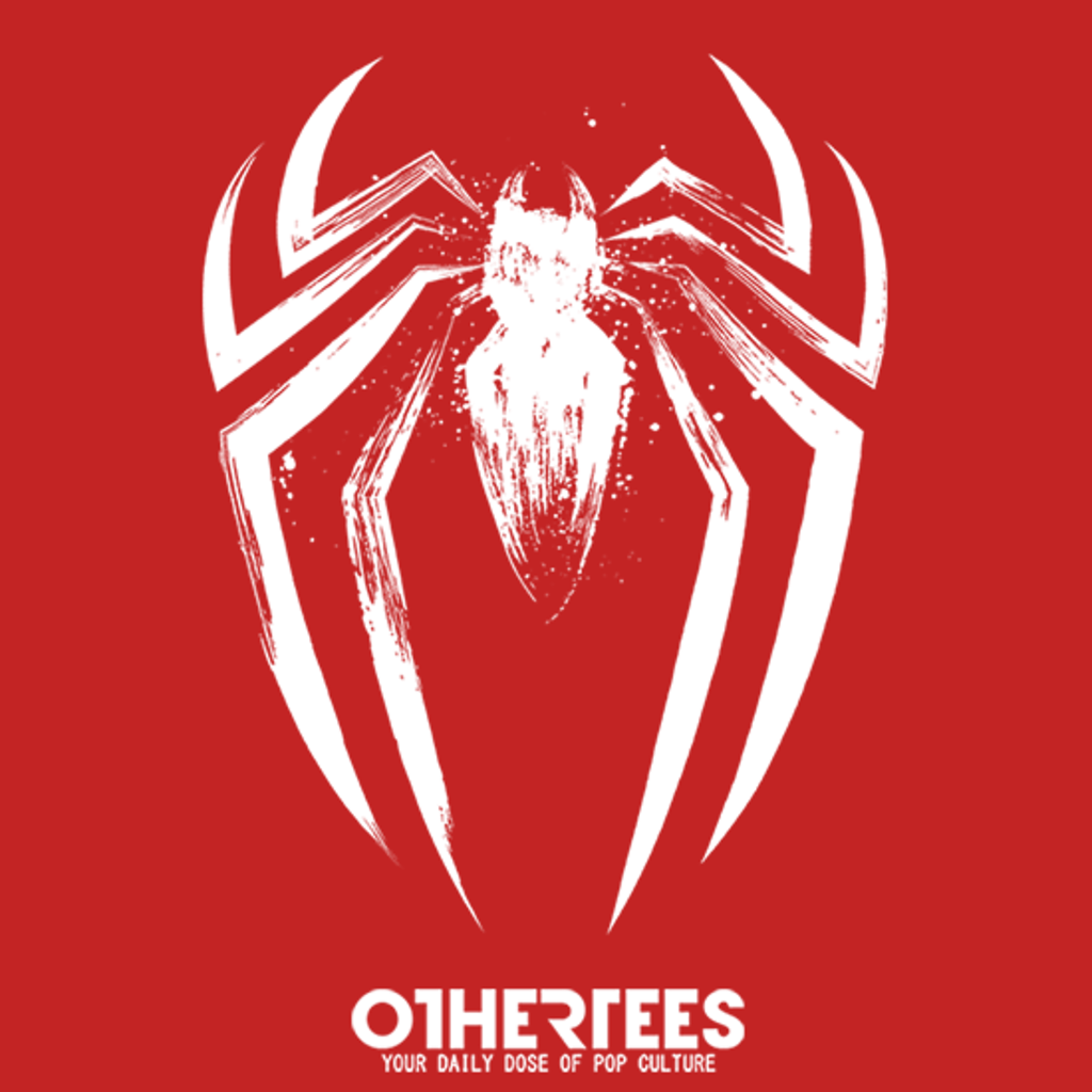 OtherTees: I am the Spider