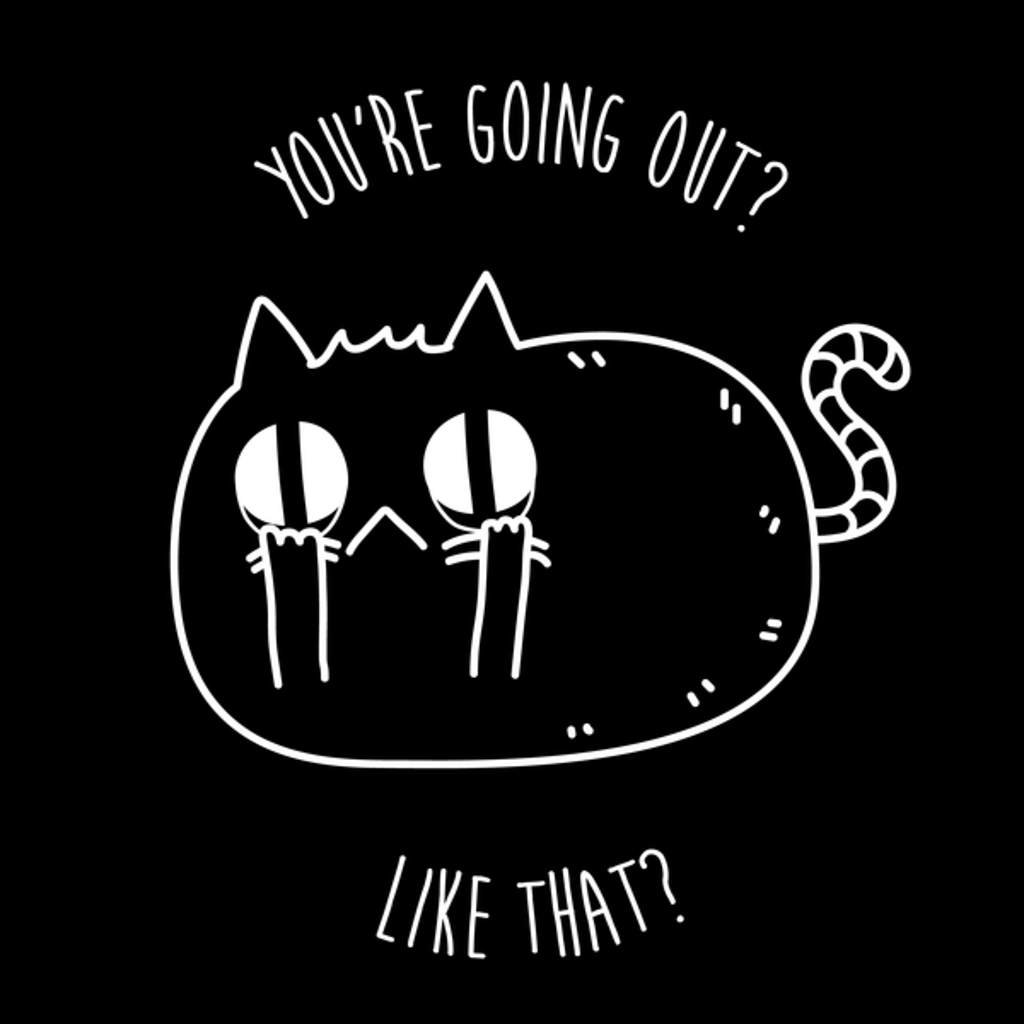 NeatoShop: Catty Remarks