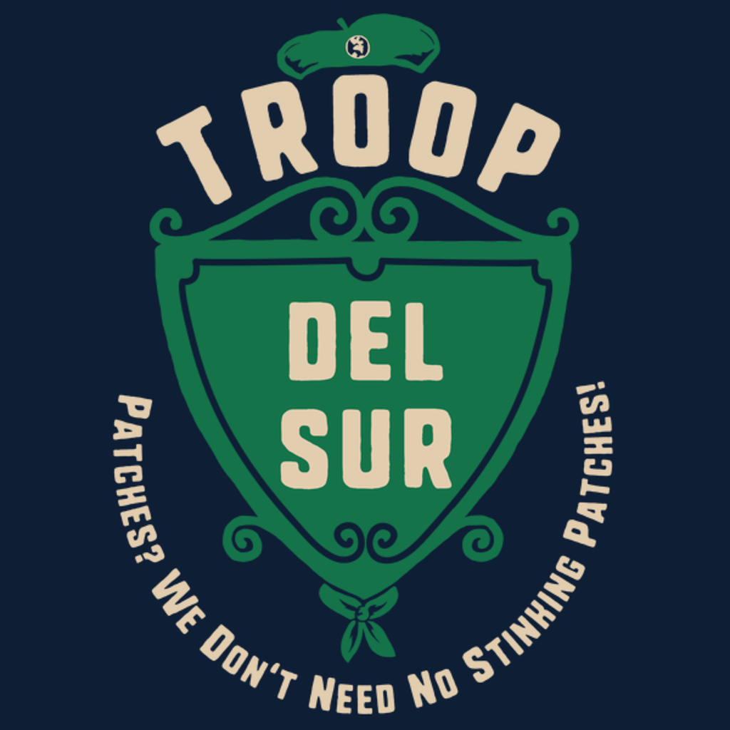 NeatoShop: Del Sur