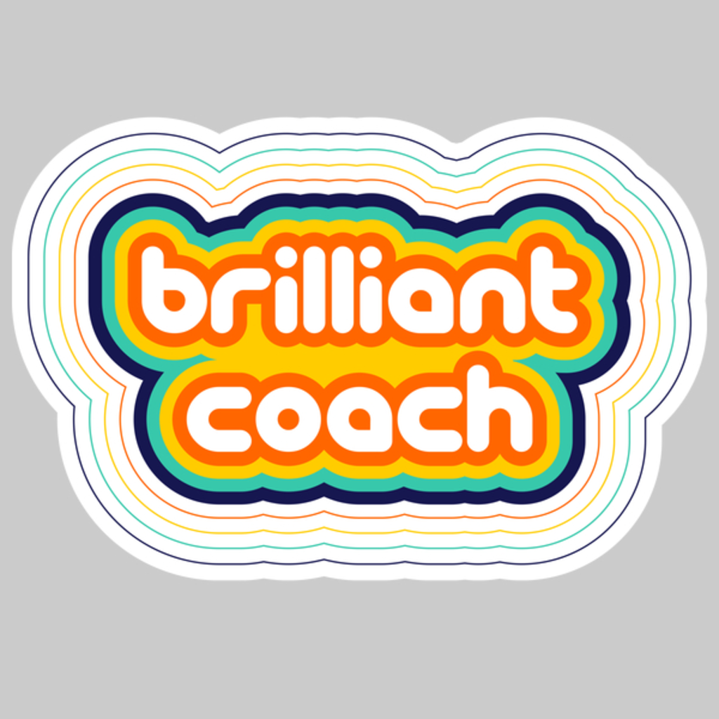 NeatoShop: Brilliant Coach