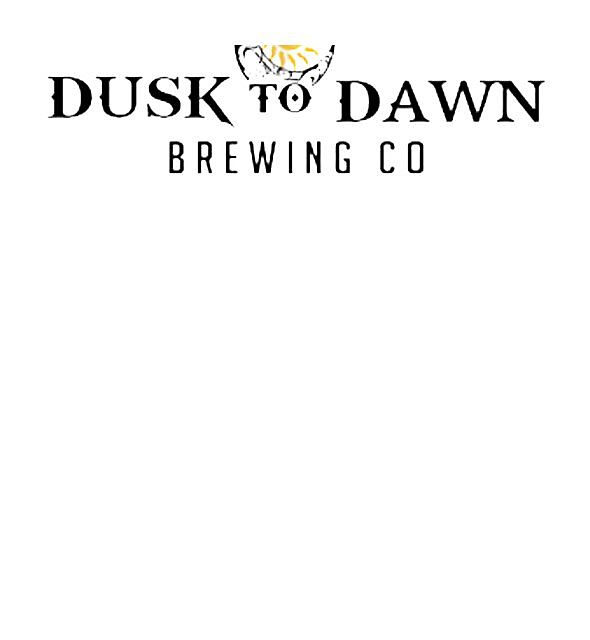 RedBubble: Dusk to Dawn Brewing Co. / Owner: Chad Hagstrom