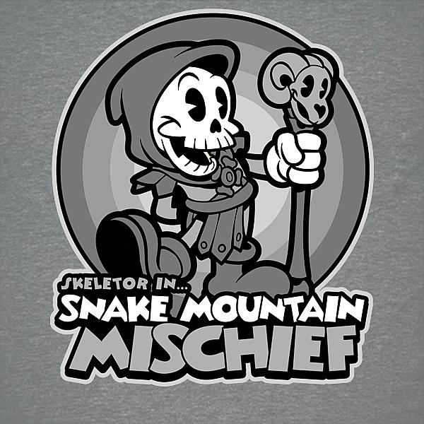 NeatoShop: Snake Mountain Mischief