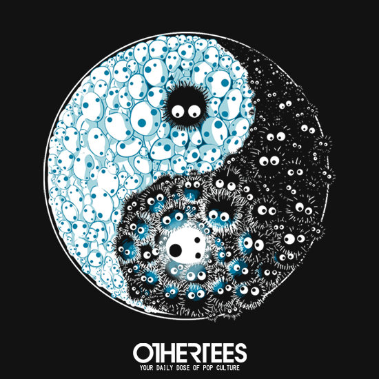 OtherTees: Dancing Forces