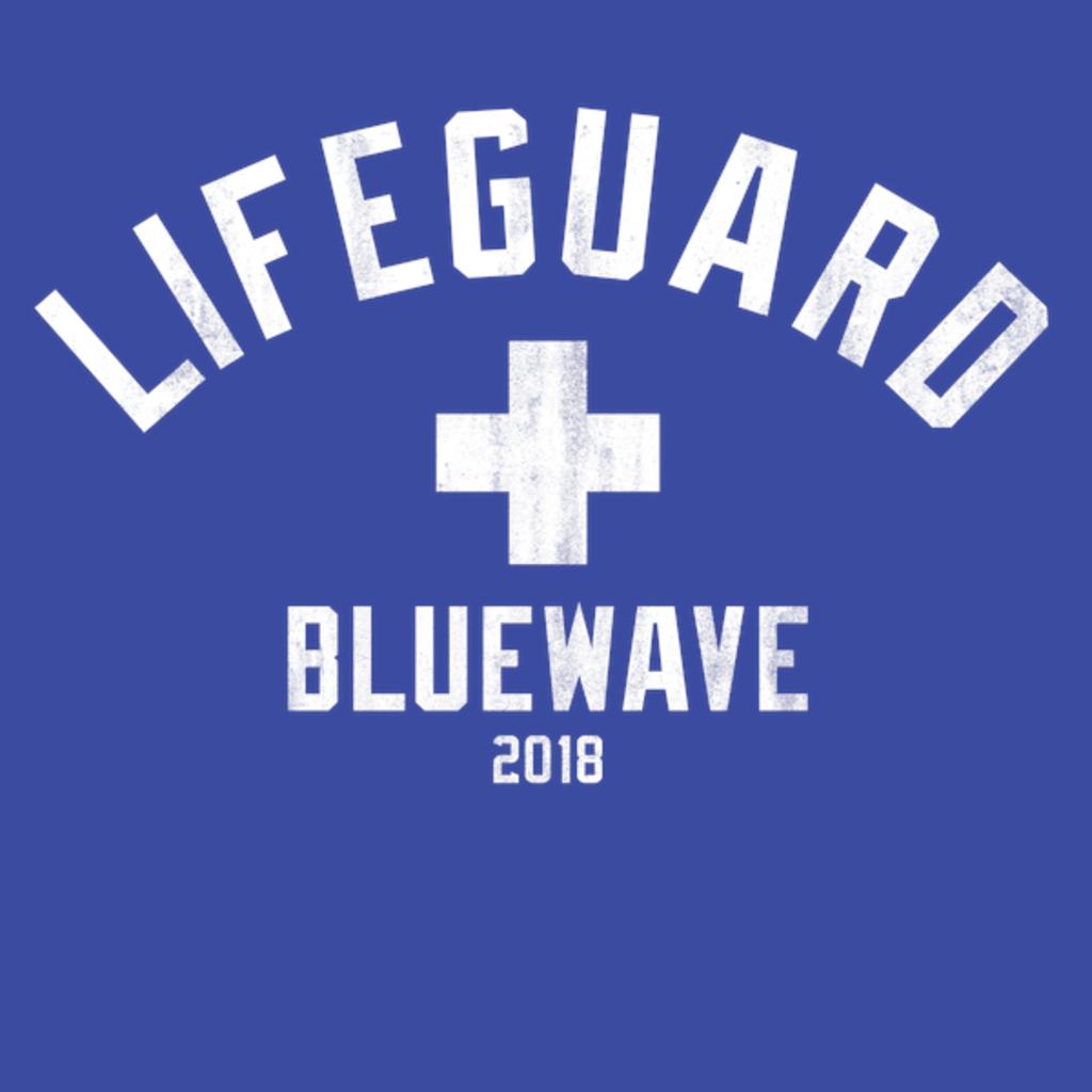 NeatoShop: BlueWave Lifeguard