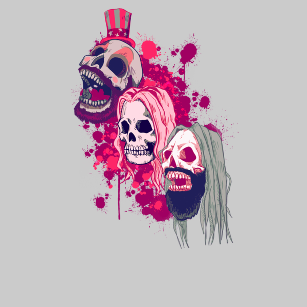NeatoShop: Three From Hell