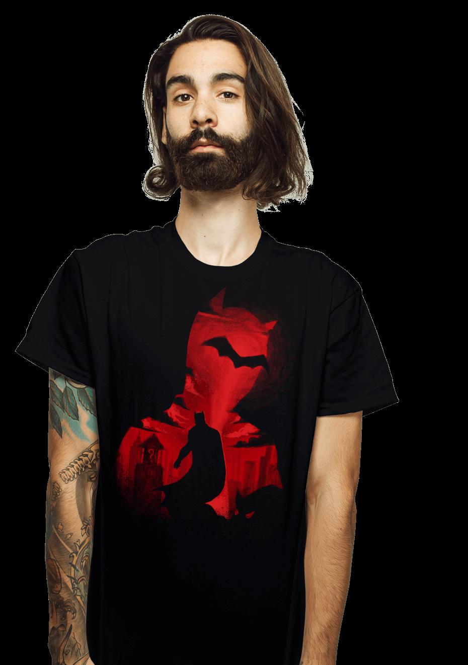 ShirtPunch: Dark Call