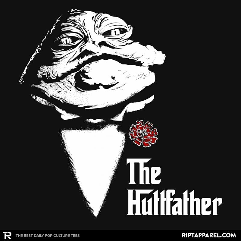 Ript: The Huttfather