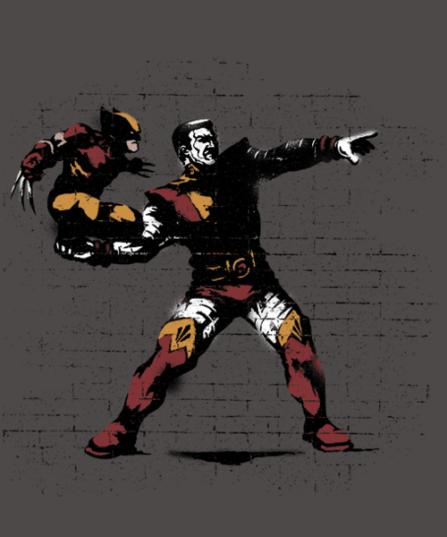 Qwertee: FASTBALL SPECIAL
