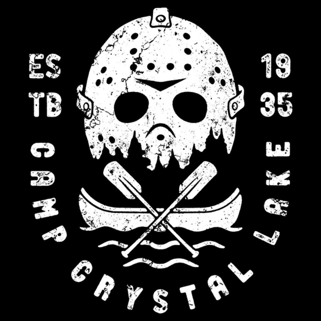 NeatoShop: Camp Crystal lake