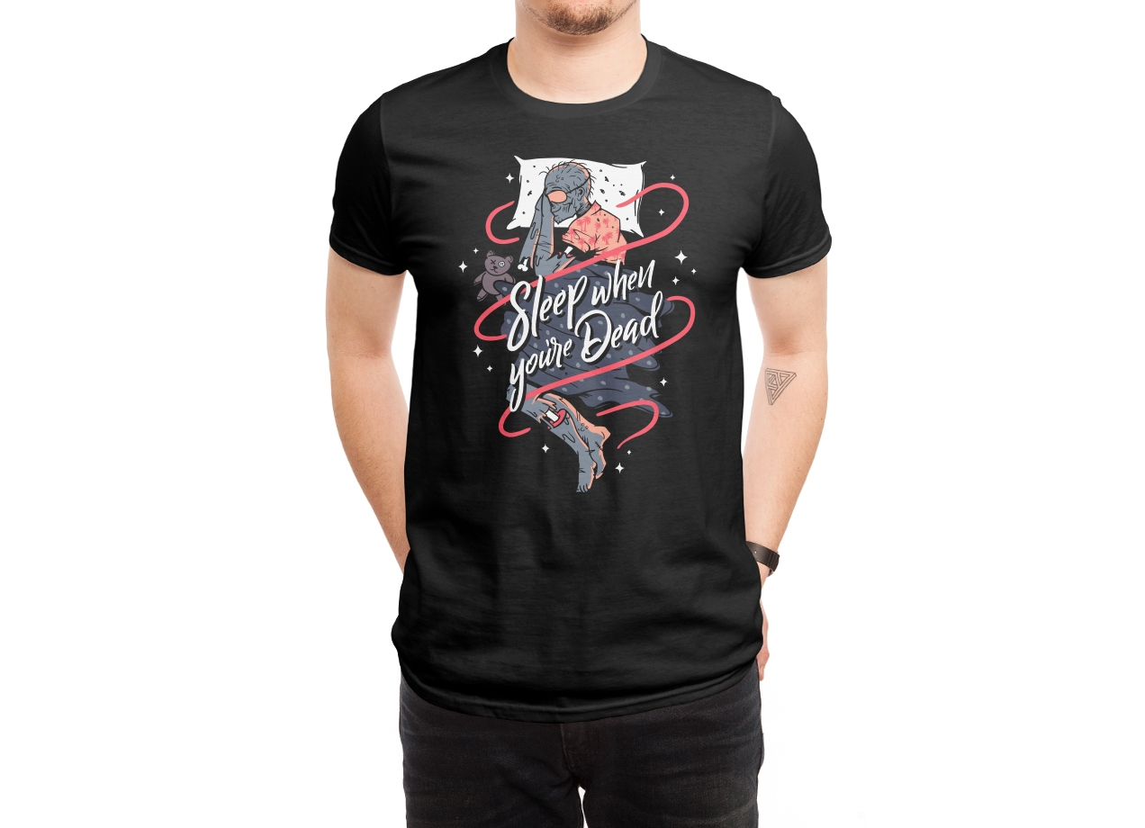 Threadless: The Sleeping Dead