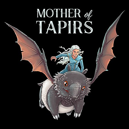 MeWicked: Mother of Tapirs