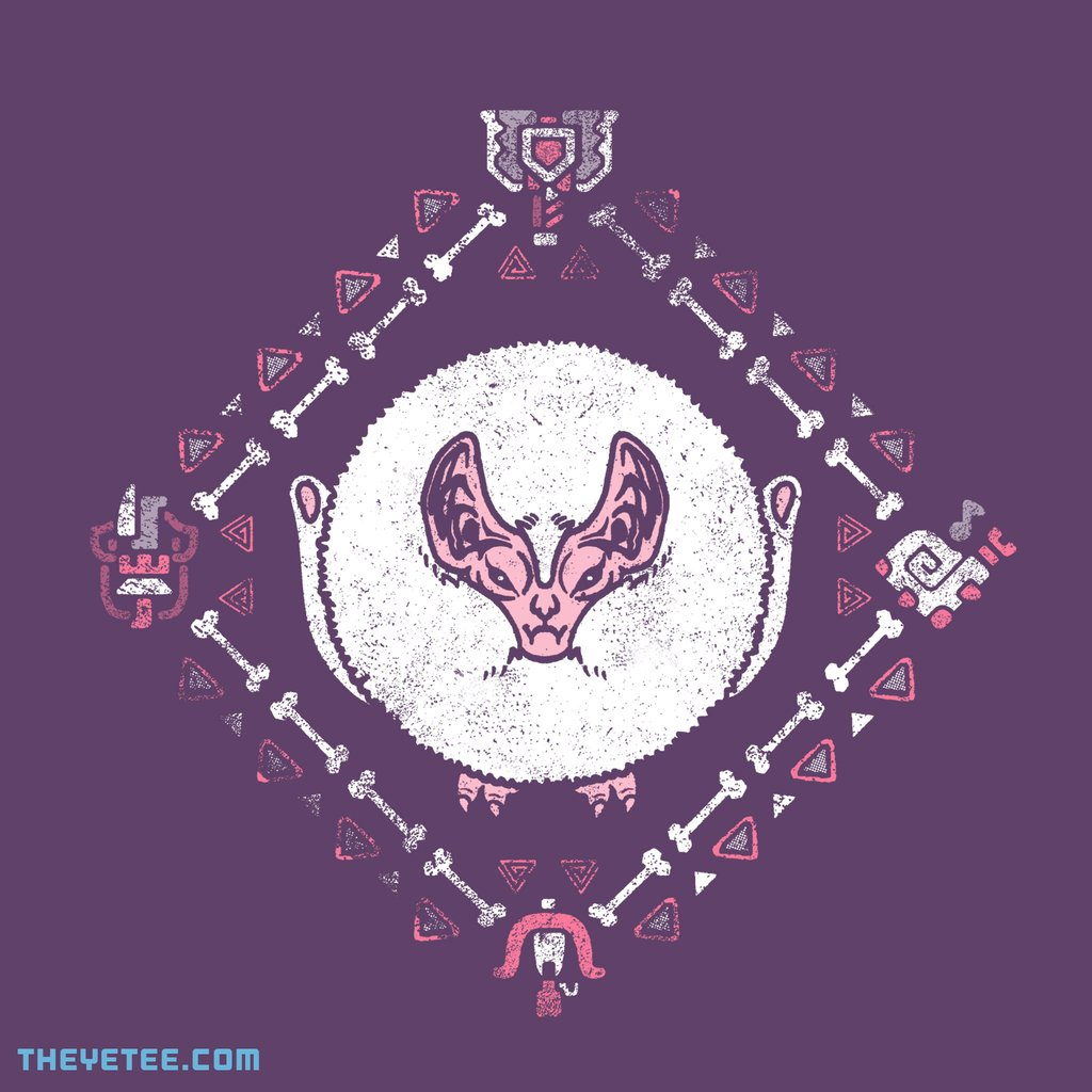 The Yetee: HUNTERS DEFLATE!