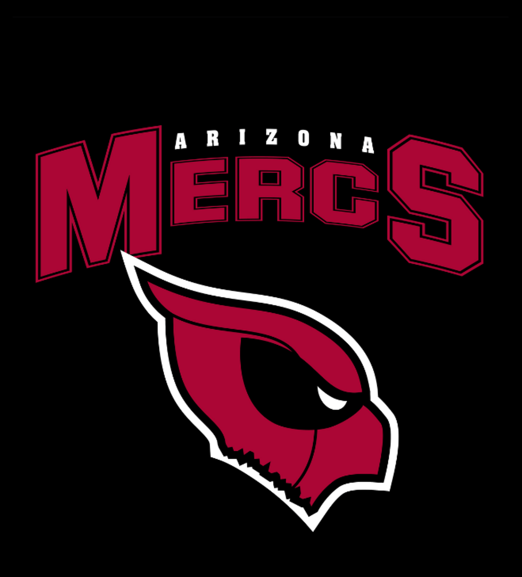 Shirt Battle: Arizona Mercs