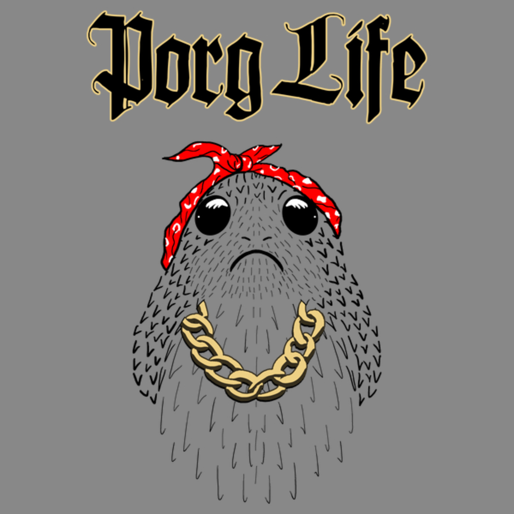 NeatoShop: Porg Life