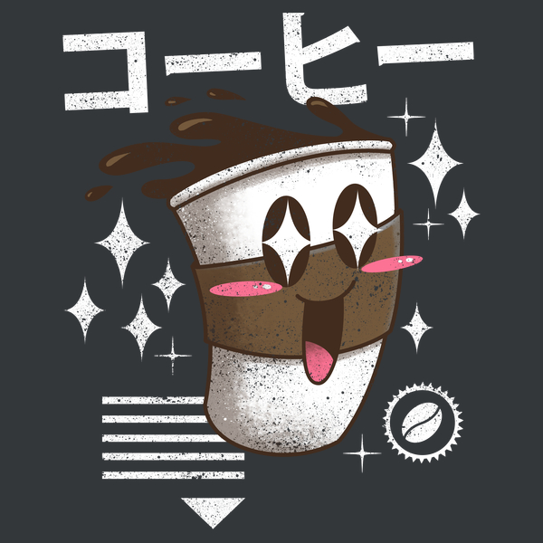 NeatoShop: Kawaii Coffee