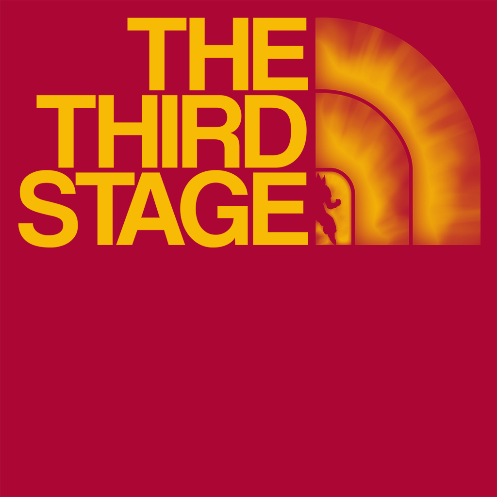 Pop-Up Tee: The Third Stage