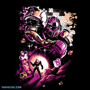 The Yetee: FUSION